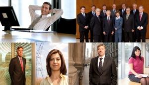 Business Portraits Toronto Davies Slate